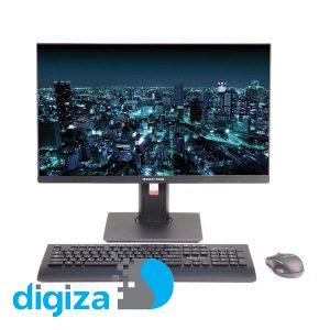 کامپیوتر همه کاره 24 اینچی مستر تک مدل  ZX240-C781SB - A