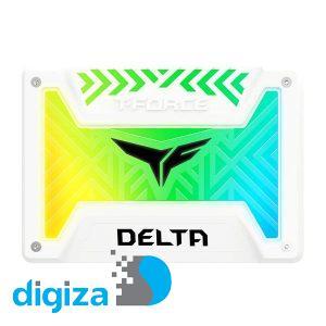 اس اس دی اینترنال تیم گروپ مدل DELTA RGB ظرفیت 250 گیگابایت