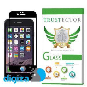 محافظ صفحه نمایش تراستکتور مدل GSS مناسب برای گوشی موبایل اپل iPhone 7 Plus / 8 Plus