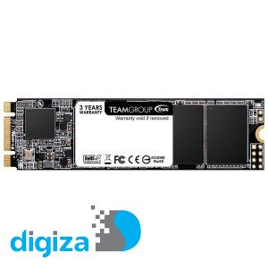 اس اس دی اینترنال تیم گروپ مدل MS30 M.2 2280  ظرفیت 512 گیگابایت