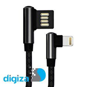 کابل تبدیل USB به لایتنینگ تسکو مدل TC I76 طول 1 متر