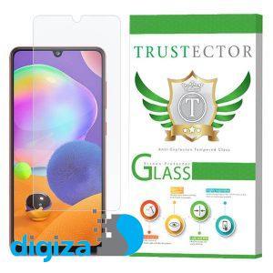 محافظ صفحه نمایش تراستکتور مدل GLS مناسب برای گوشی موبایل سامسونگ Galaxy A31