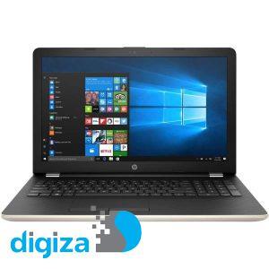 لپ تاپ 15 اینچی اچ پی مدل 15-bs182nia