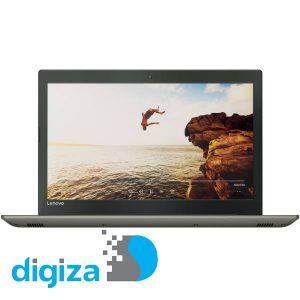 لپ تاپ 15 اینچی لنوو مدل Ideapad 520 - L