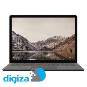 لپ تاپ 13 اینچی مایکروسافت مدل -Surface Laptop Graphite Gold - L