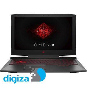 لپ تاپ 17 اینچی اچ پی مدل Omen 17- 1JE96AV