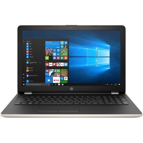 لپ تاپ 15 اینچی اچ پی مدل 15-bs027ne