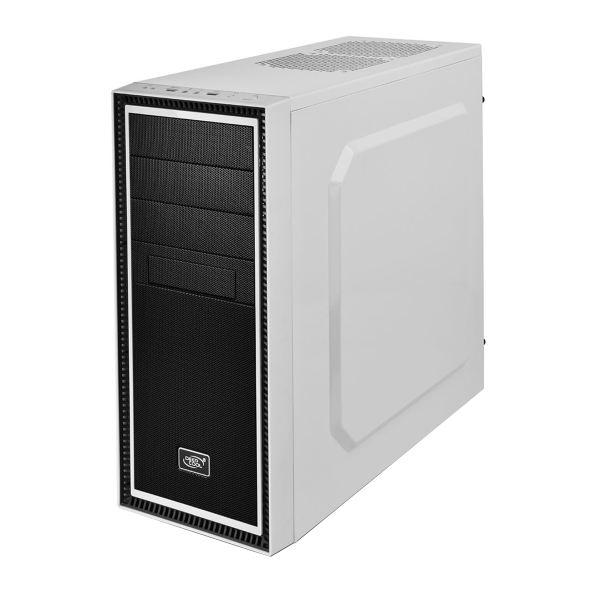 کیس کامپیوتر دیپ کول مدل Tesseract
