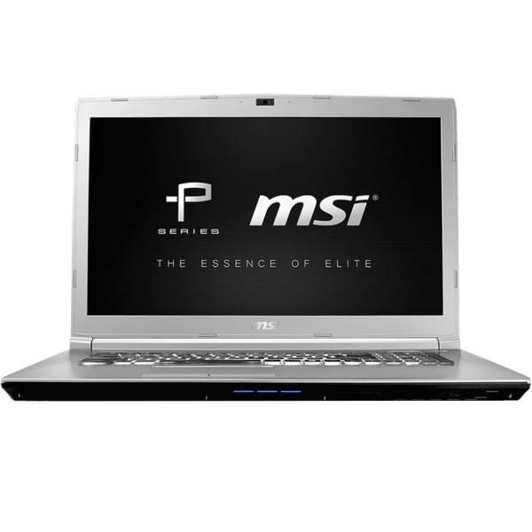 لپ تاپ 15 اینچی ام اس آی مدل PE60 7RD - C