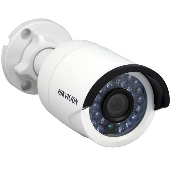 دوربین تحت شبکه هایک ویژن مدل DS-2CD2020-I