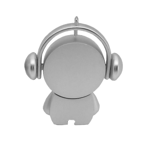 فلش مموری طرح موزیک من مدل Ul-Mn01 ظرفیت 64گیگابایت