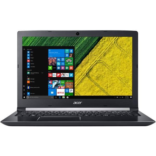 لپ تاپ 15 اینچی ایسر مدل Aspire A515-51G-75EF