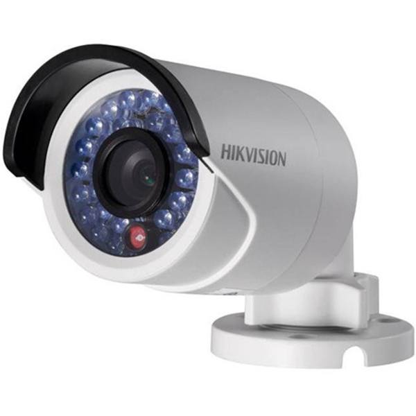 دوربین تحت شبکه هایک ویژن مدل DS-2CD2014WD-I
