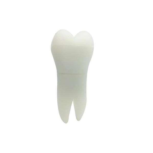فلش مموری طرح دندان مدل Ul-To09 ظرفیت 16 گیگابایت