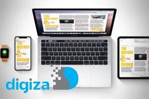 بهروزرسانی سیستمعاملهای محصولات اپل امروز منتشر شد