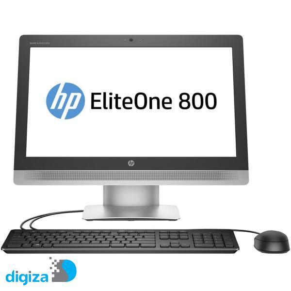 کامپیوتر همه کاره 23 اینچی اچ پی مدل EliteOne 800 G2 - L