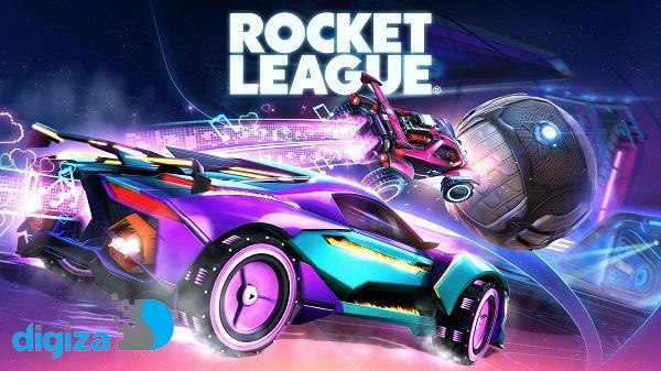 اسنادی از توسعهی نسخههای نسل نهمی بازی Rocket League منتشر شد