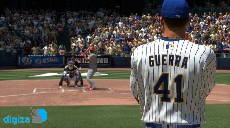 بهروزرسانی جدید بازی MLB The Show منتشر شد