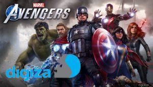 بهروزرسانی جدید بازی Marvel's Avengers منتشر شد