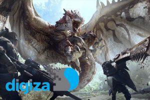 تاریخ برگزاری رویداد دیجیتالی جدید Monster Hunter اعلام شد