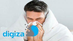 تب دنگی خطر ابتلا به ویروس کرونا را افزایش میدهد