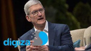 درخواست کارمندان اپل از تیم کوک برای اعلام حمایت از مردم فلسطین