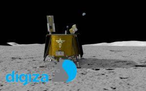 شرکت فایرفلای اسپیس ایکس را برای پرتاب فرودگر ماه خود انتخاب کرد