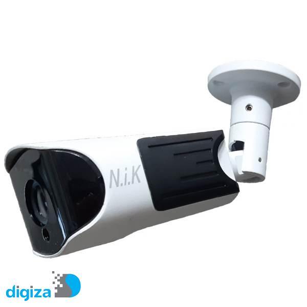دوربین مداربسته تحت شبکه ان آی کی مدل IP B1105 _ E12