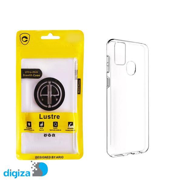کاور مدل BELCL01pl مناسب برای گوشی موبایل سامسونگ Galaxy A21s