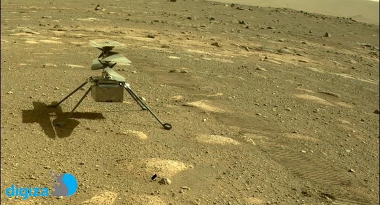 هشدار دانشمندان درباره تهدید بالقوه خاک مریخ