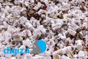 ۲۰کمپانی معروف نیمی از زباله های پلاستیکی جهان را تولید می کنند