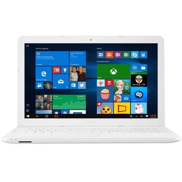 لپ تاپ 15 اینچی ایسوس مدل X541UV - F