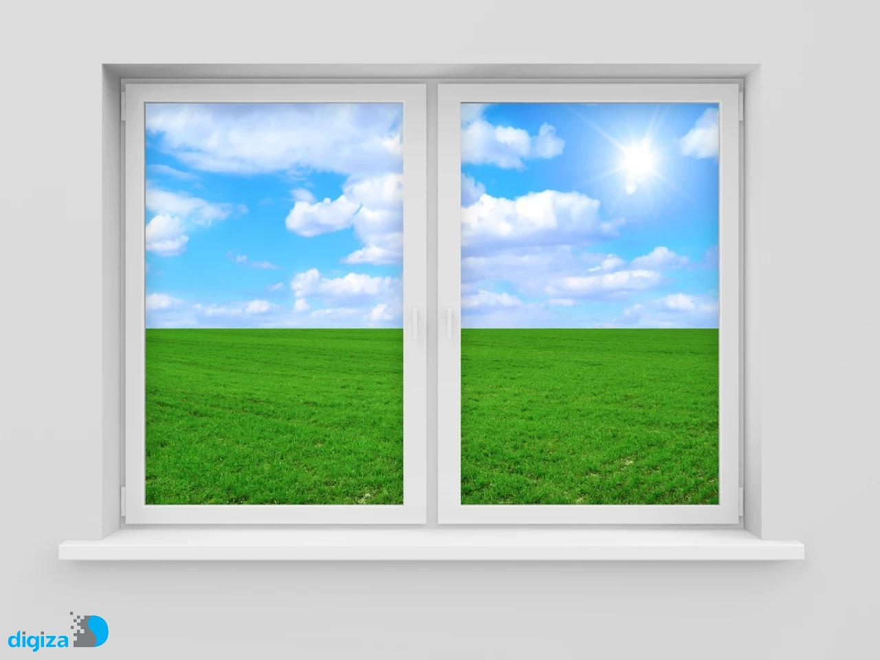 دانشمندان یک قدم به استفاده از پنلهای خورشیدی شفاف در پنجرهها نزدیکتر شدند