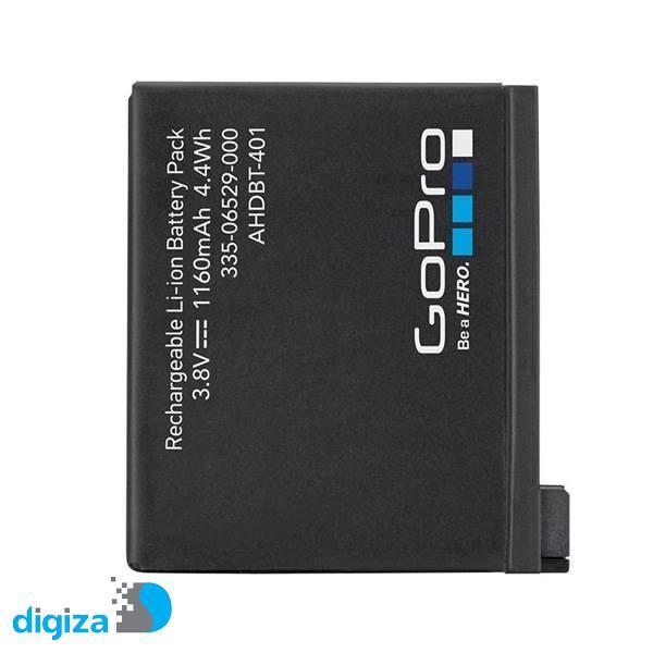 باتری لیتیومی برای دوربین های گوپرو هیرو 4