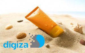 کرم ضد آفتاب مناسب پوستتان را بشناسید