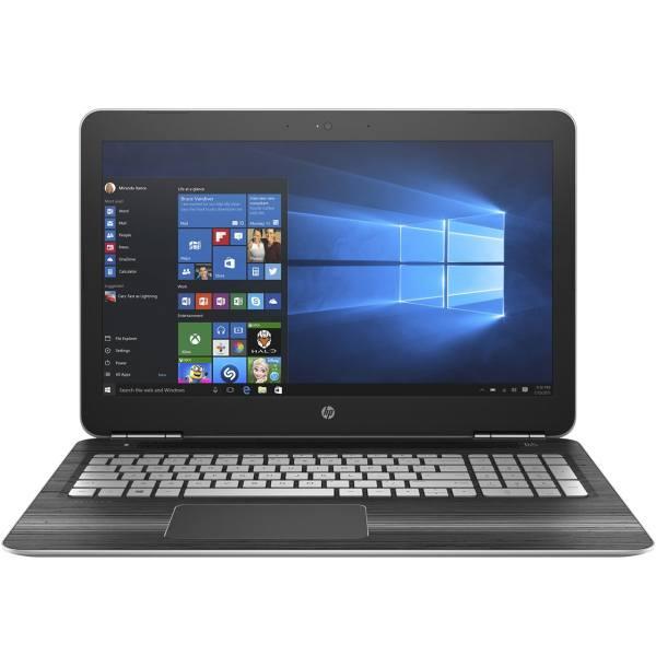 لپ تاپ 15 اینچی اچ پی مدل Pavilion 15t-bc000 Gaming - A