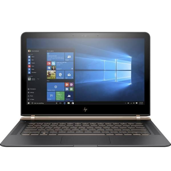 لپ تاپ 13 اینچی اچ پی مدل Spectre 13t-V000 - A