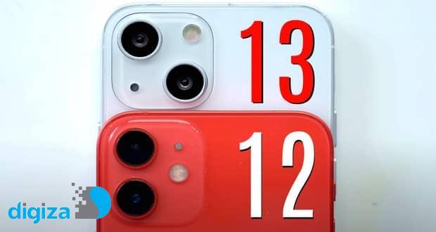 آیا مشکل دوربین آیفون ۱۲ گریبانگیر آیفون ۱۳ نیز خواهد شد؟