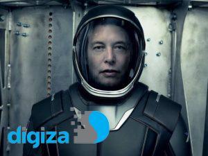 ایلان ماسک هم برای اولین بار به فضا میرود