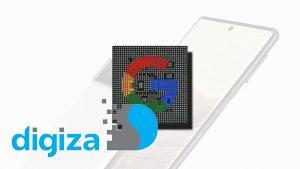 تراشه Whitechapel گوگل نیز به پردازنده گرافیکی AMD RDNA 2 مجهز میشود