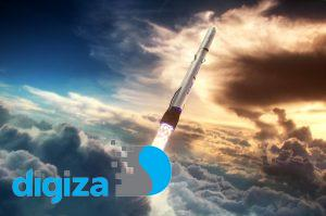 راکت نیو شپرد بلو اوریجین در پرواز فضایی جف بزوس چقدر آلودگی تولید میکند؟