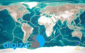 صفحات تکتونیکی زمین چیست؟