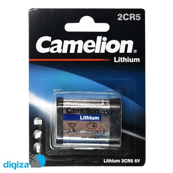 باتری لیتیوم یون کملیون مدل 2CR5