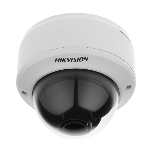 دوربین تحت شبکه هایک ویژن مدل DS-2CD763PF-E