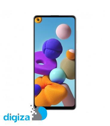 گوشی موبایل سامسونگ مدل Galaxy A21s دو سیم کارت ظرفیت 4/64 گیگابایت