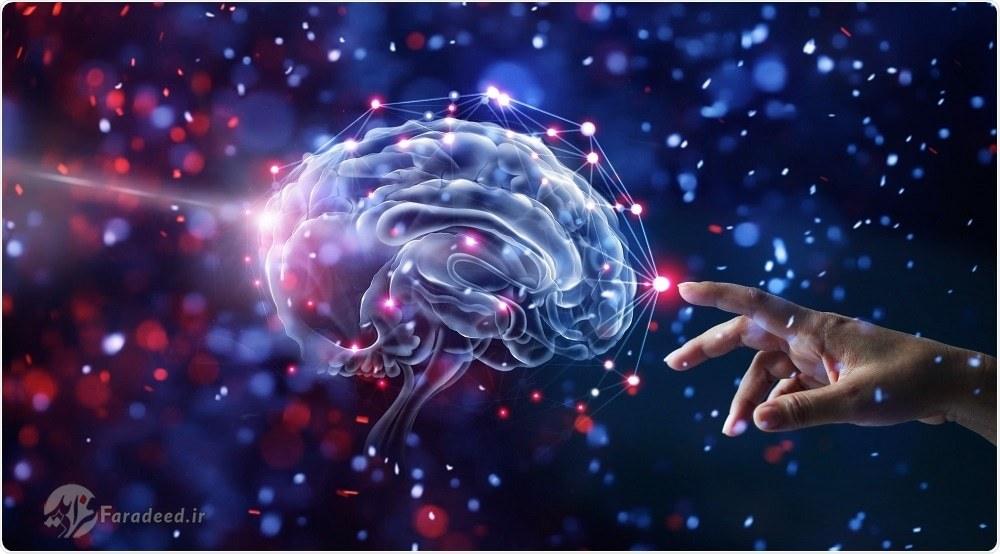 مکانیسمی که ذهن اشیاء را بهم پیوند میدهد