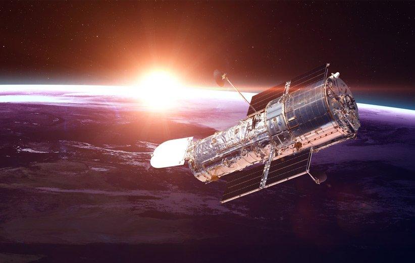 چشم هابل چگونه دوباره به کیهان روشن شد؟
