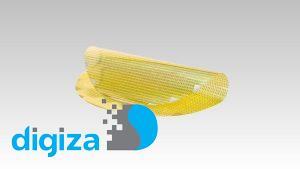 ARM با موفقیت تراشه ساخته شده از پلاستیک خود را توسعه داده است
