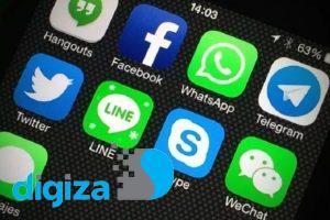 اتیوپی شبکه اجتماعی خود را جایگزین فیسبوک و توییتر میکند
