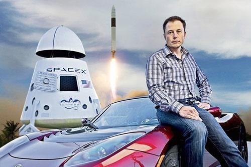 اظهارات جدید ایلان ماسک درباره سفر به ماه